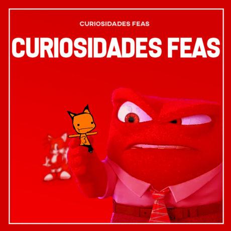 Curiosidades Feas 2019